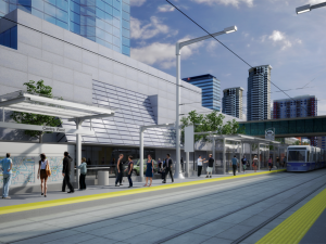 AECOM – Edmonton Light Rail