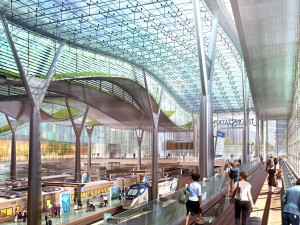 HOK – DC Union Station