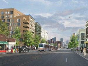 BNIM – Greater Downtown KC Area Plan