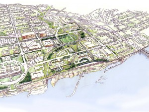 BNIM – Greening Americas Capitals