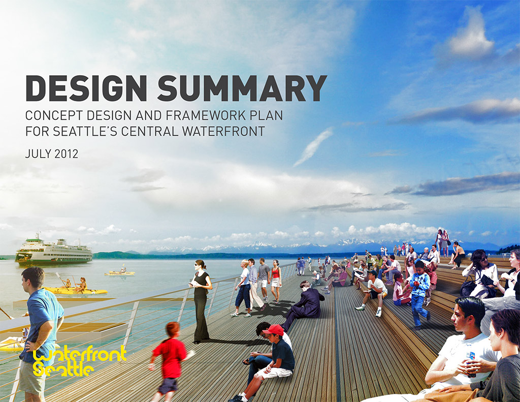 Field Operations - Seattle Waterfront - PDF