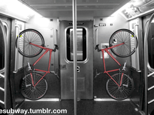 Randy Gregory II – NYC Subway Improvements