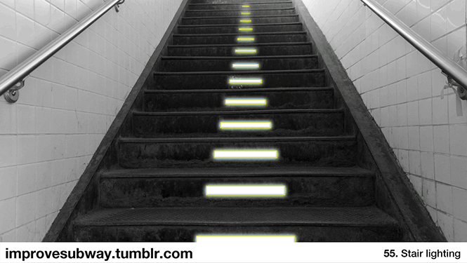 Randy Gregory II u2013 NYC Subway Improvements : TransformKC