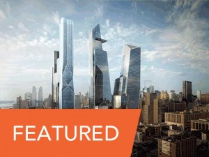KPF – Hudson Yards<br />Traveling Exhibition Selected Entry